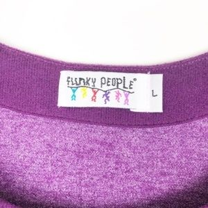 Funky People Dresses - Funky People BOHO Dress Size Large